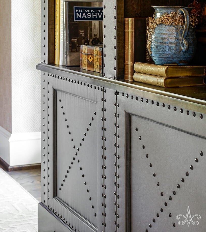 © Alcott Interiors - Carolyn Kendall -- A Harmony of Hues