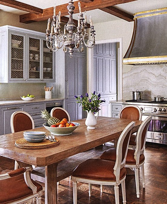 © Alcott Interiors - Carolyn Kendall -- 2019-05 Southern Home